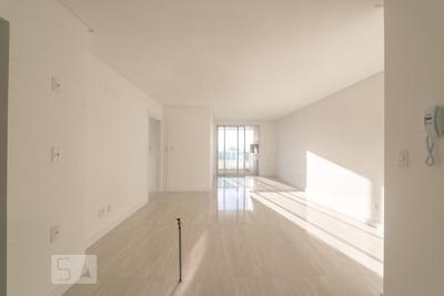 Apartamento No 10º Andar Com 2 Dormitórios E 2 Garagens - Id: 892929931 - 229931
