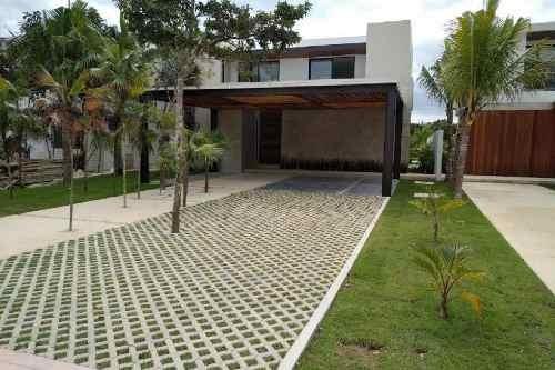 Casa En Venta Residencial Lagos Del Sol