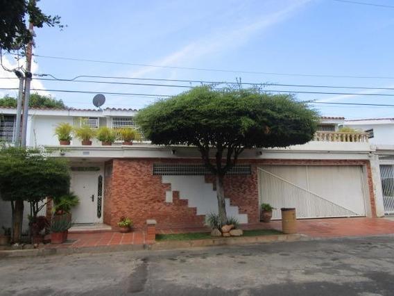 Casas En Venta. Morvalys Morales Mls #20-5899