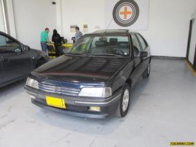Peugeot 405 Sti Mt 1900cc