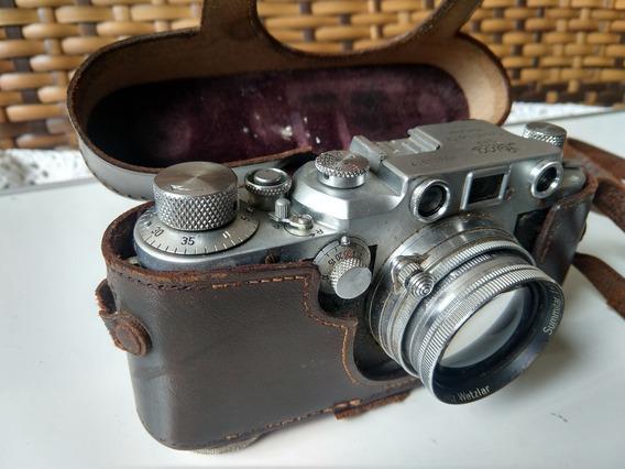 Câmera Leica Iii Drp