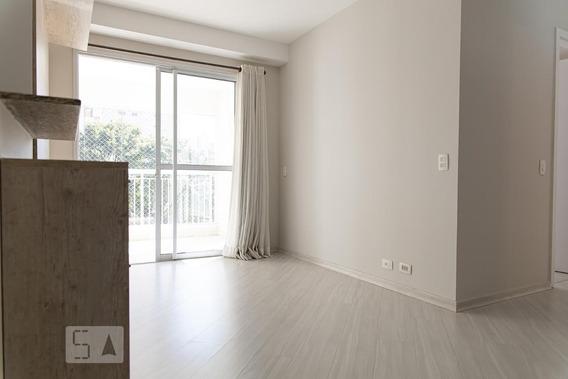 Apartamento Para Aluguel - Bela Vista, 2 Quartos, 54 - 893118687