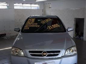 Chevrolet Astra Sedan Advantage 2.0 (flex) (aut) Flex Auto