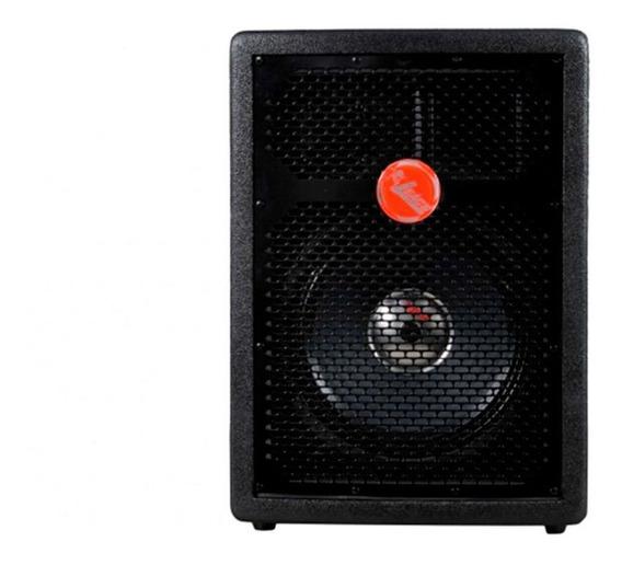 Caixa Ativa Amplificada Multiuso Leacs Fit 160 Bluetooth Usb