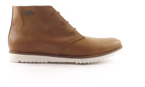 Zapato Botas Vestir Stone Caballero Hombre Base Blanco Nuevo