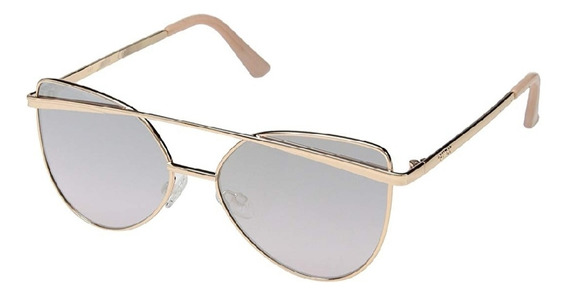 Lentes De Sol Guess Gf0332/s Rose Gold 100% Originales