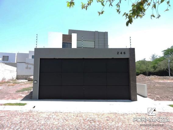 Casa Nueva En Venta En Rincón Del Colibrí