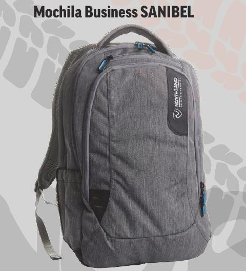 Mochila Business Sanibel Northland