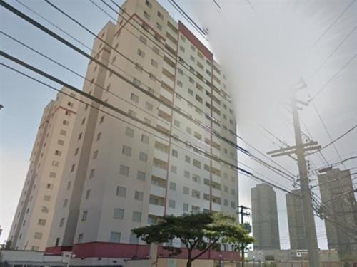Imagem 1 de 10 de Apartamento A Venda No Tatuapé, São Paulo - V3122 - 32595919
