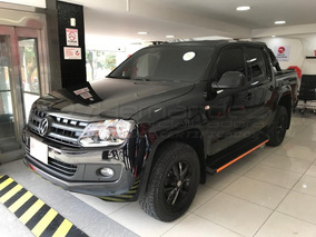 Volkswagen Amarok Turbo Diesel 2.0 4x4, Full, Financio 100%