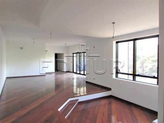 Apartamento - Jardim Sao Caetano - Ref: 17075 - L-17075