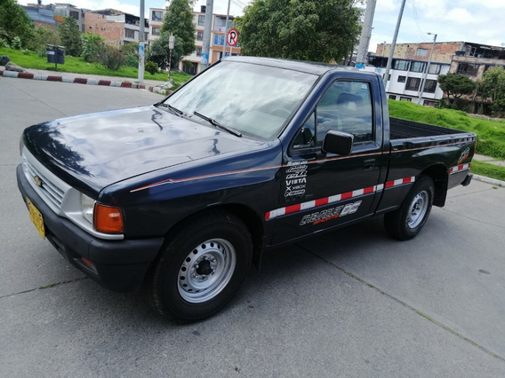 Chevrolet Luv Pick Up 1997