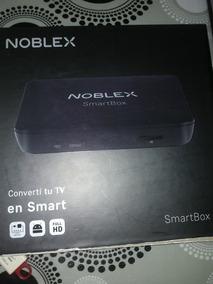 Noblex Smart Box