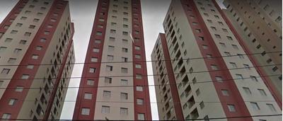 Apartamento Com 3 Dormitórios , 74 M² Por R$ 340.000 - Vila Ema - São Paulo/sp, Permuta Por Apto Na Praia Grande. - Ap2676