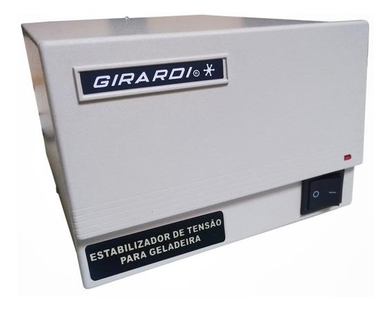 Estabilizador Automático Para Geladeiras E Refrigeradores