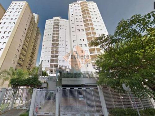 Imagem 1 de 8 de Apartamento Na Penha, 3 Dormitórios, 1 Suíte, 2 Vagas, 66 M², R$ 480.000,00 - 1244