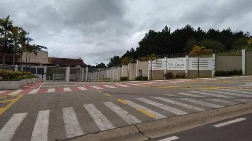 Imagem 1 de 6 de Terreno À Venda, 1000 M² Por R$ 280.000,00 - Condomínio Terras De São Lucas - Sorocaba/sp - Te4422