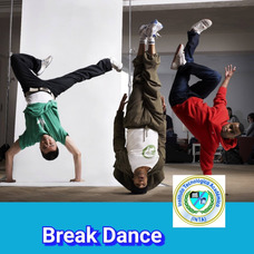 Curso De Break Dance