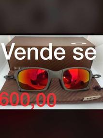 c0b019d99 Oculos Oakley Jupiter - Óculos De Sol Oakley, Usado no Mercado Livre ...