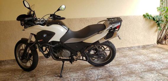 Bmw Gs 650 2012