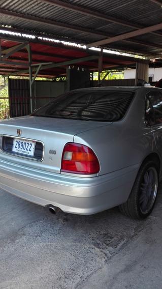 Rover 620 Ti