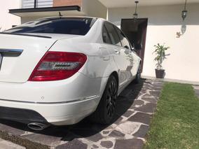 Mercedes-benz Clase C C 280 Elegance 7vel.
