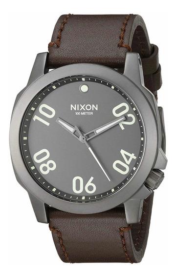 Nixon Ranger 45 Leather