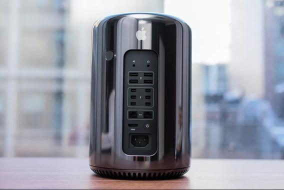 Mac Pro Apple Mqgg2ll 8-core Xeon 3.0ghz E5 16gb Ddr3