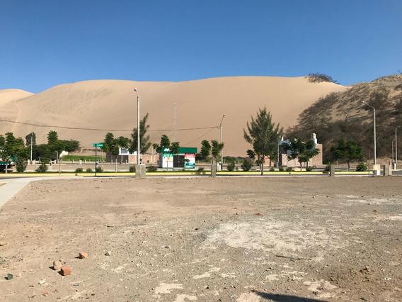 Terreno En El Centro De Ica 428 M2 Estancia De Santa María