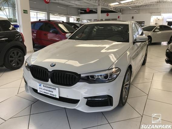 Bmw 530 I M Sport 2018 Com Apenas 6.102 Km