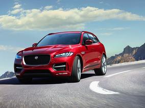 Jaguar F Pace 3.0 340hp Oportunidad.! Bonif. Usd 18.000