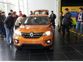 Renault Kwid Life 1.0 0km - Permuta / Financia
