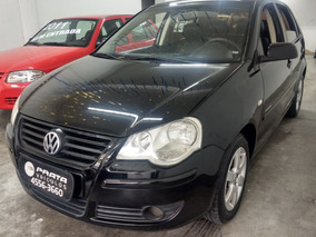 Polo Hatch. Sportline 1.6 8v (flex)