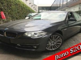 Bmw Serie 5 Sedan 535ia Luxury Line