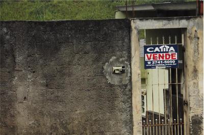 Terreno Residencial À Venda, Cidade Líder, São Paulo. - Te1347