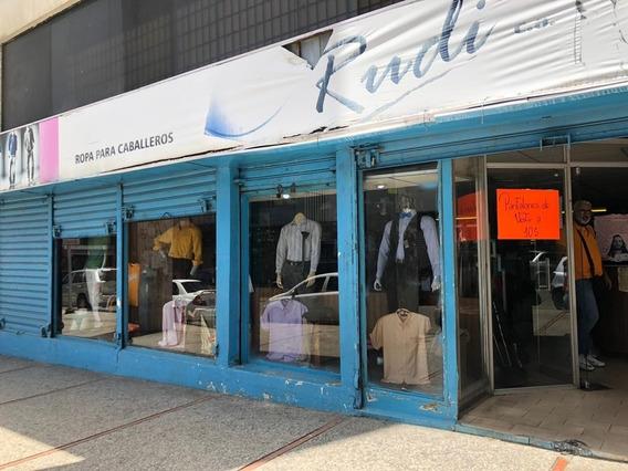 Local Comercial En Alquiler Centro De Valencia 198m2 426840