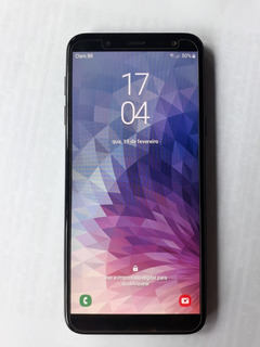Smartphone Samsung Galaxy J6 32gb Dual Chip Android 9.0