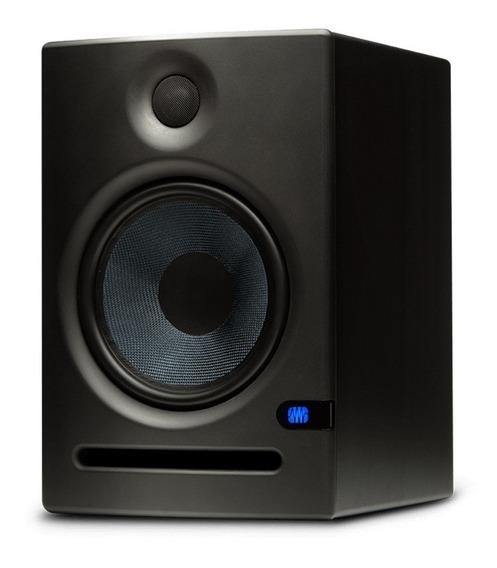 Monitor De Estúdio Presonus Eris 8 130w E8 P/ Home Studio
