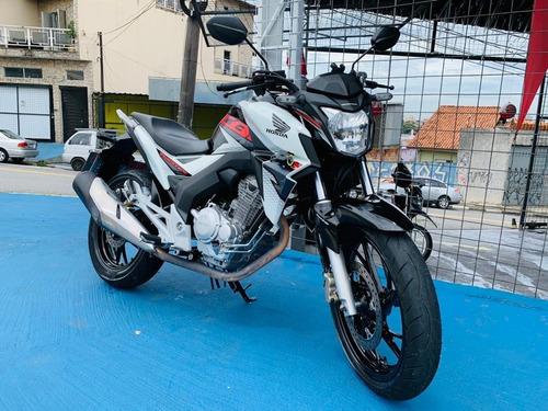 Honda Cb Twister 250 2019