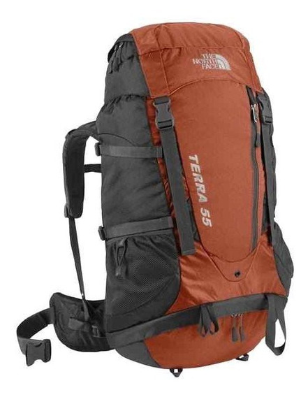 Mochila 55 The North Face Terra - 1 Solo Uso