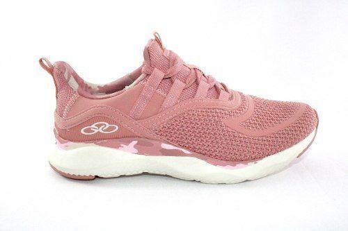 Tenis Olympikus Turning/563 Rosa