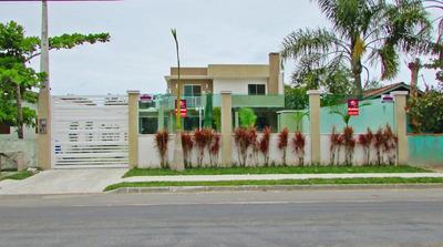 Casa Para Locação Temporada No Nereidas Em Guaratuba - Pr - 1247