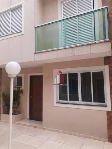 Casa À Venda, 192 M² Por R$ 695.000,00 - Vila Invernada - São Paulo/sp - Ca0221