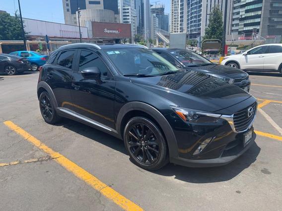 Mazda Cx3 2017 Grand Touring