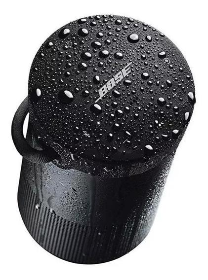 Caixa De Som Speaker Bose Soundlink Revolve Plus - Preto