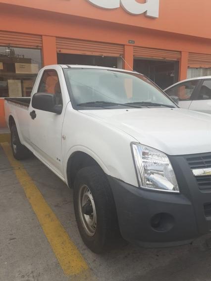 Camioneta Dmax Cabina Simple