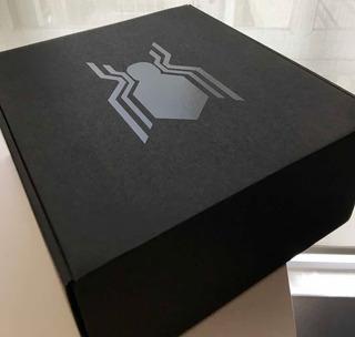 Dron Spider-drone Original Nuevo Empacado Edición Película