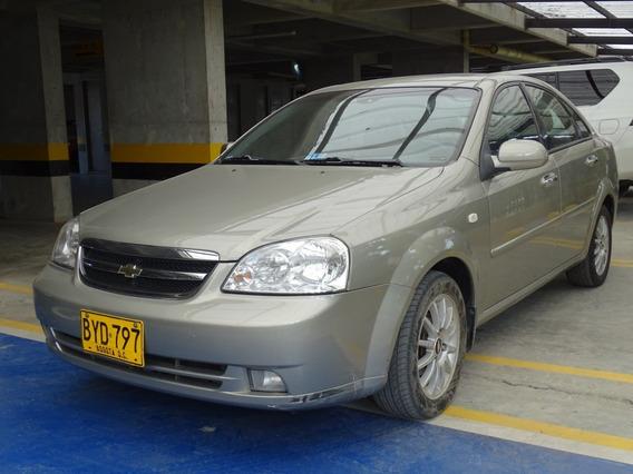 Chevrolet Optra 2007-motor 1.8 71.000 Km Full Unico Dueño