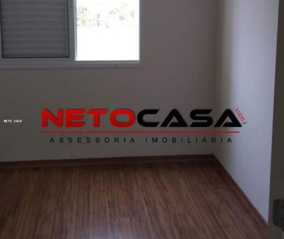 Apartamento Para Venda Em Sorocaba, Campolim, 2 Dormitórios, 2 Suítes, 1 Banheiro, 2 Vagas - Apv0138_1-1332060