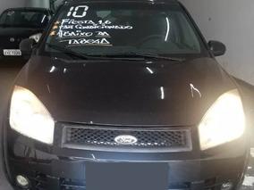 Ford Fiesta 1.6 Pulse Flex 5p